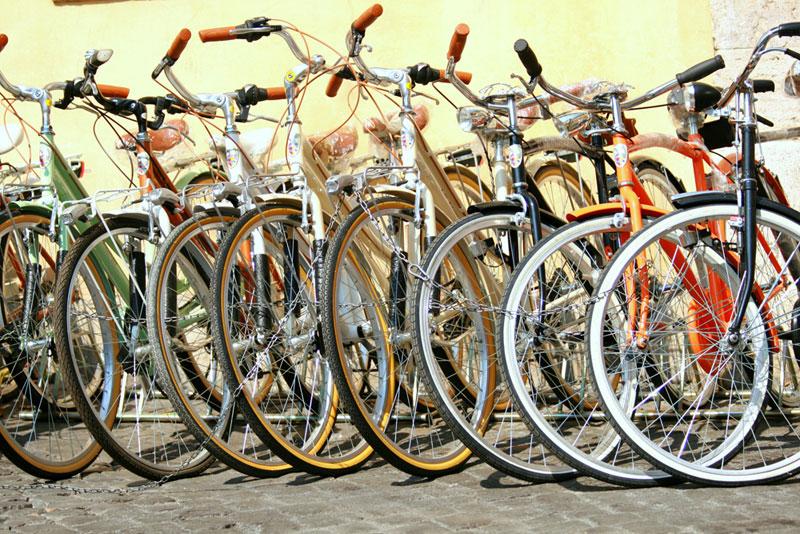 Fahrraeder - Fahrrad Graf