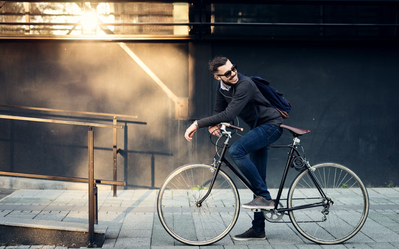 Fahrraeder6 - Fahrrad Graf