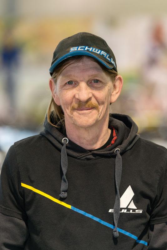 Jürgen Kästle - Fahrrad Graf